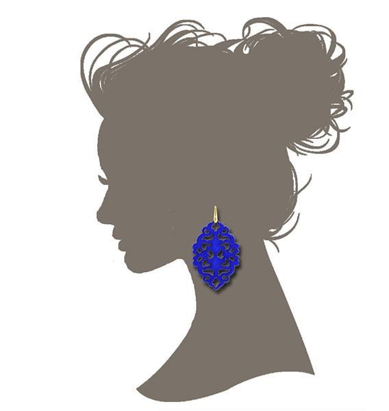 5293Miccy_s_earrings_Azulejo_Royal_Blue
