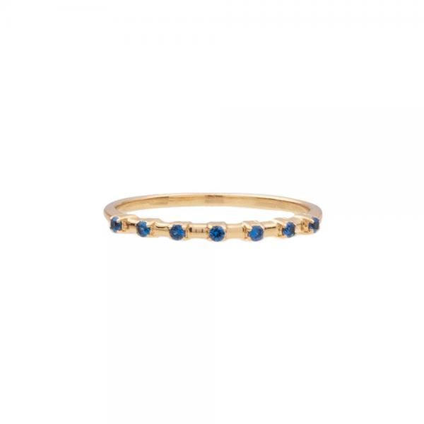 5843Ring_cherie_dots_blue