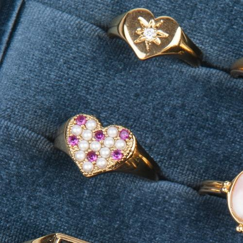 5865Ring_cherie_heart_pearl_pink