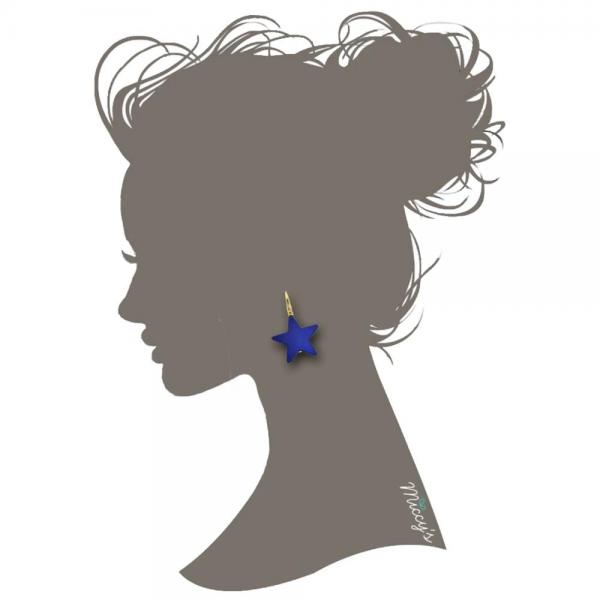 7089Miccy_s_earrings_Single_star_