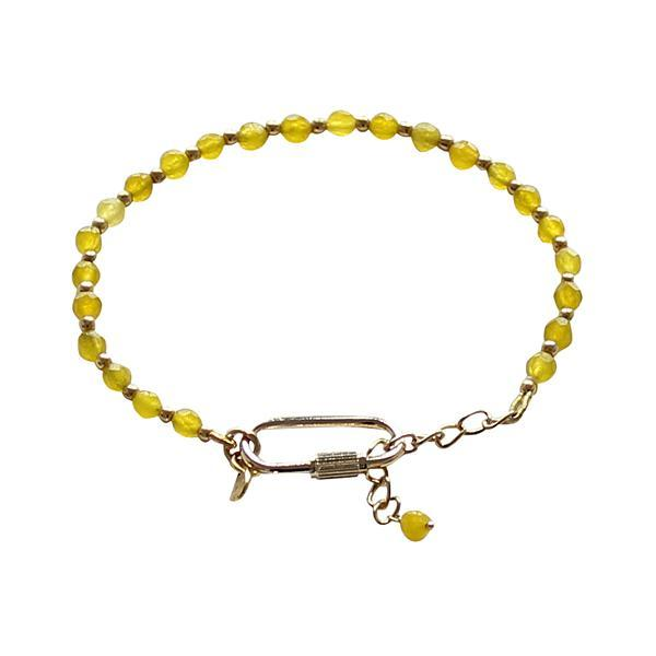 Bracelet_lock_yellow