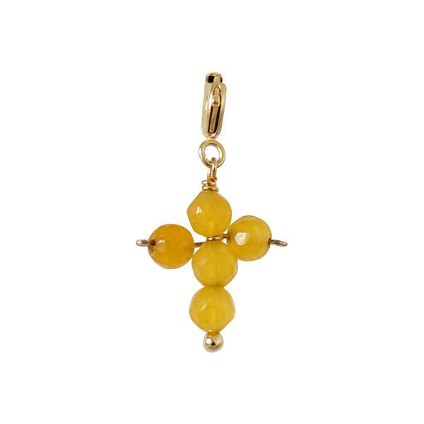 Charm_Cross_yellow