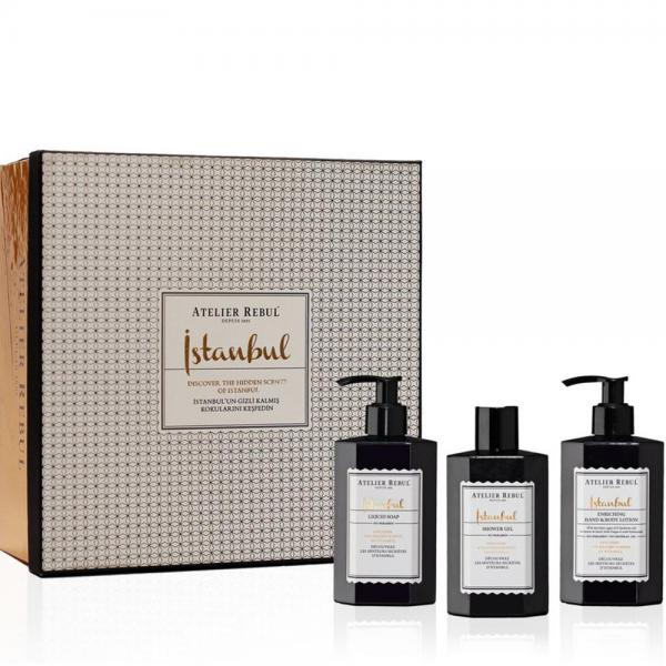 Istanbul_Liquid_Soap__Shower_Gel_and_Hand___Body_Lotion_Giftset